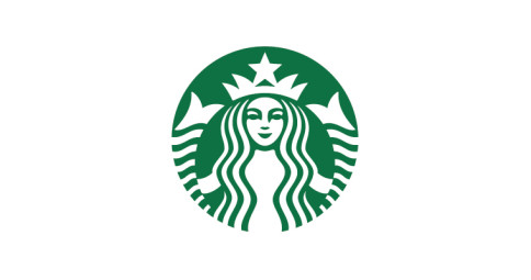Starbucks Advertising Banners
