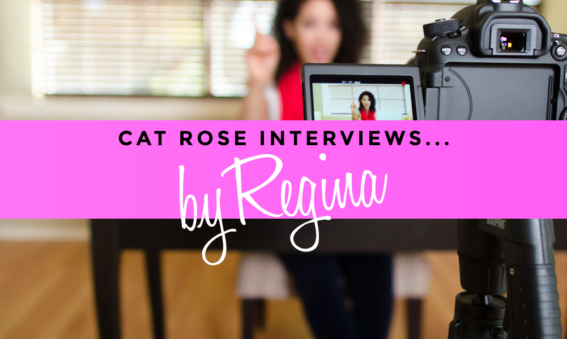 Interview with Regina