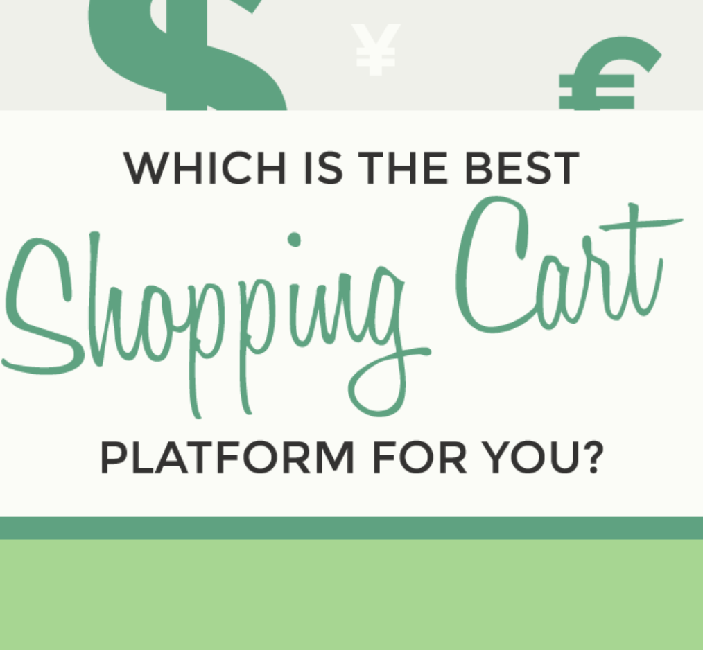 Best Shopping Cart Platform