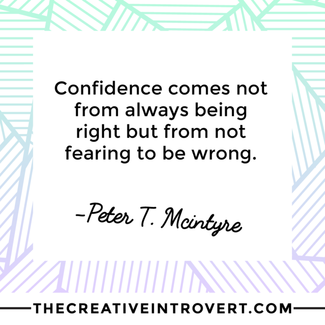 15 quotes for more confidence than Kanye!
