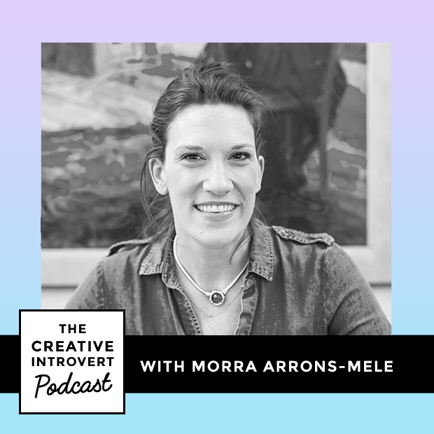 Interview with Morra Arrons-Mele