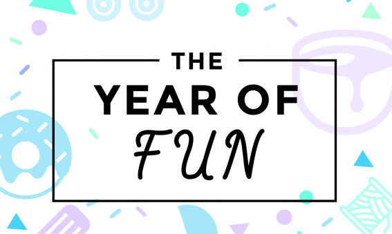 Year of Fun