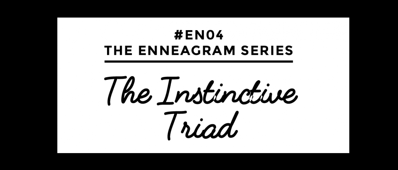 The Instinctive Triad