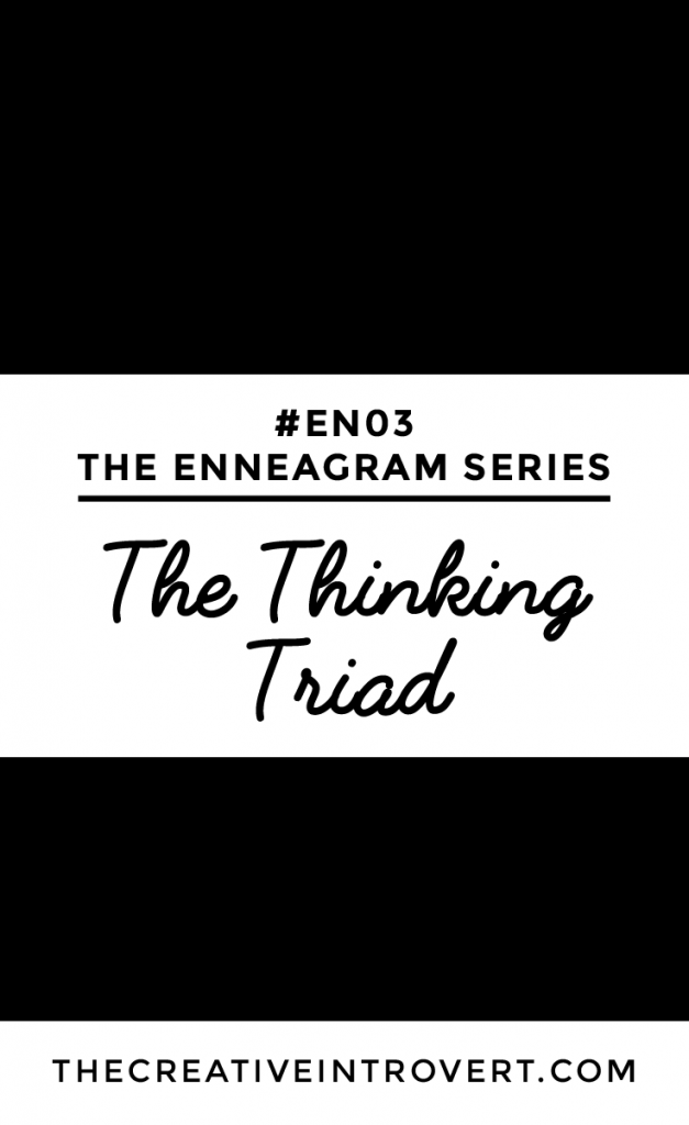 The Thinking Triad