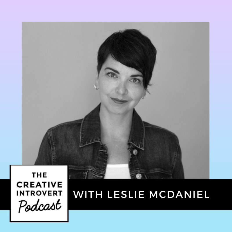 The Creative Introvert Podcast   Podbay