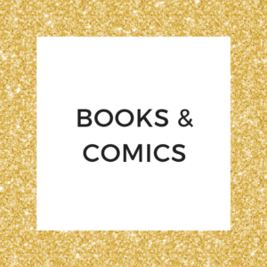 Books and Comics