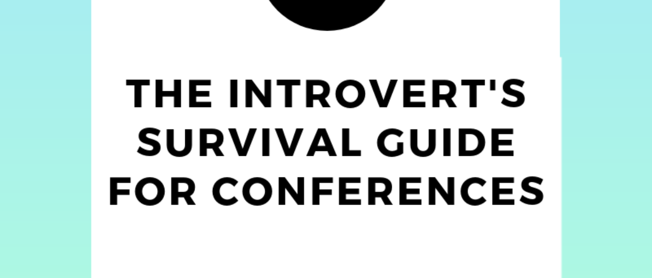 Survival guide for conferences