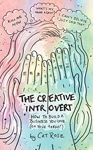 creative introvert