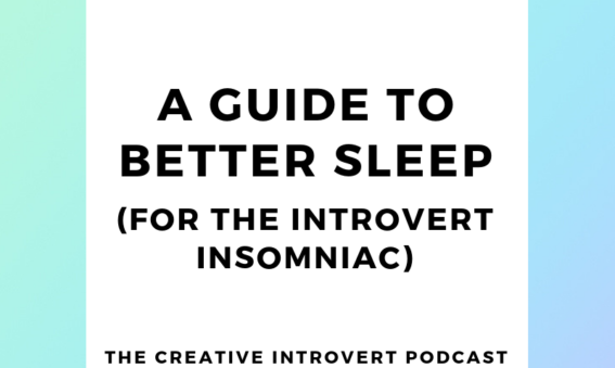 Guide to better sleep