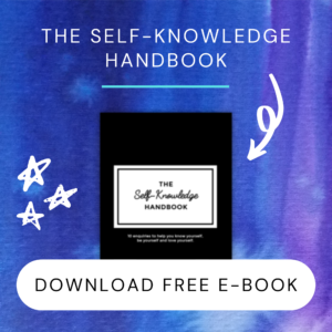Self Knowledge Handbook