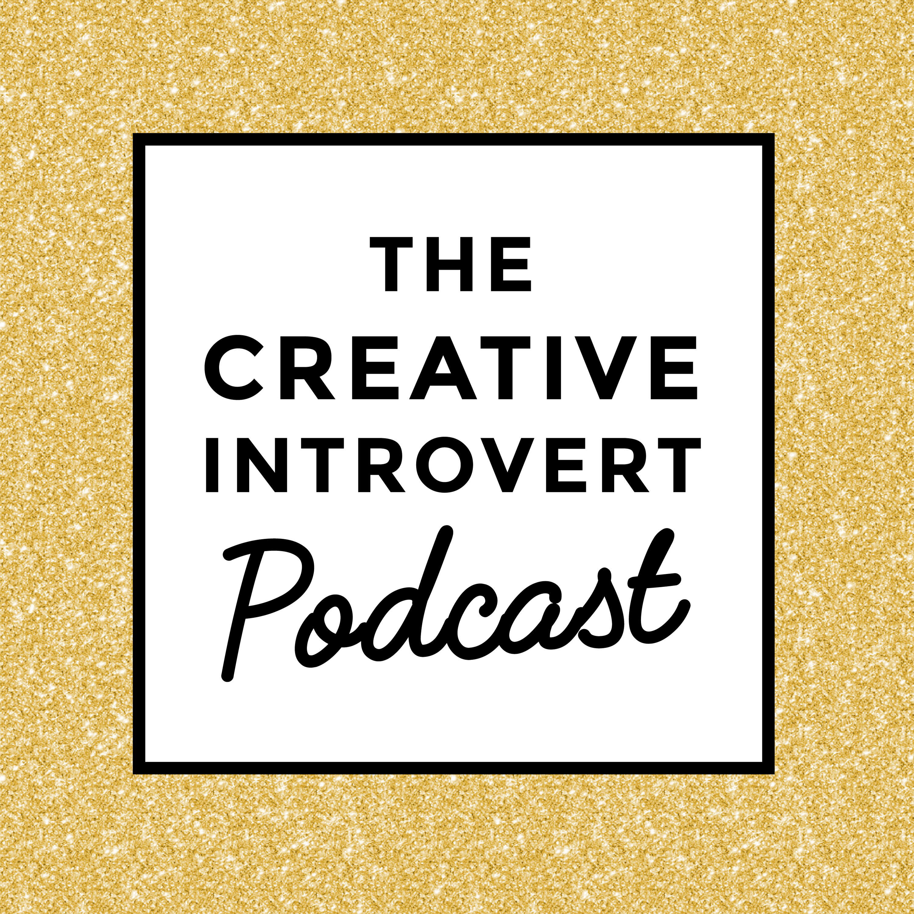 The Creative Introvert Podcast